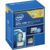Intel BX80646I34360 - Core i3 4360 - 3.7 GHz - 2 cores - 4 threads - 4 MB cache - LGA1150 Socket - Box