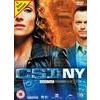 C.S.I: Crime Scene Investigation - New York - Season 3 Part 2 [DVD] [2007]