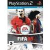 FIFA 08 (PS2)