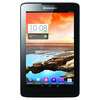 Lenovo A8-50 8-inch Tablet (Quad Core 1.3GHZ, 1GB, 16GB EMMC, Wi-Fi, Bluetooth, GPS, x2 Cameras, Android 4.4) - White