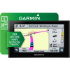 Garmin Nuvi 2569LMT-D 5 inch Satellite Navigation with UK and Western Europe Maps, Free Lifetime Map Updates, Free Lifetime Digital Traffic Alerts and Bluetooth