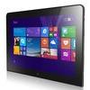 Lenovo ThinkPad 20C1001DUK 10.1-inch Multi-Touch Tablet PC (Black) - (Atom Z3795 1.6GHz, 2GB RAM, 64GB Memory, 32 Bit, Windows 8.1)