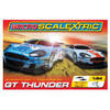 Micro Scalextric GT Thunder Aston Martin DBR Number 9 V Number 36