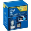 Intel Core i5-4690K 3.50GHz 6MB S1150 Quad Core 'Devils Canyon' Processor with Heat Sink Fan