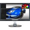Philips 288P6LJEB 28 3840x2160 5ms HDMI DVI-D VGA Black Monitor