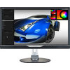 "PHILIPS  288P6LJEB 4K Ultra HD 28"" LED Monitor with MHL"