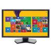 NEC Multisync PA272W 27 inch AH-IPS LCD Monitor - Black (1000:1, 340 cd/m2, 2560 x 1440, 7ms, DP/HDMI/Mini DP/DVI)