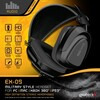 Gioteck EX-05 Wired Headset - PS3 Style