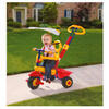 Little Tikes Young boys and girls Toy 3-in-1 Trike - 1-2 years.2-3 years