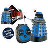 Doctor Who 6 inch Infrared Battle RC Red Dalek Drone