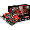 Biostar Gaming Z97X Motherboard Socket