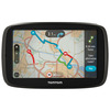 TomTom GO 50 5 inch Sat Nav with Western European Maps and Lifetime Map and Traffic Updates
