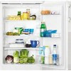 Zanussi Undercounter Larder Fridge Zrg16602we White