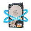 Seagate Momentus 750Gb SATA II 750GB Serial ATA II - internal hard drives (Serial ATA II, Notebook)