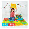 ELC Young boys and girls Toy Number Foam Playmat