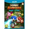 Wii U Sonic Boom: Rise Of Lyric