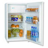 New. Fridgemaster Refrigerator A-Rated with 4 Star Freezer 98 Litre 28kg W494xD494xH839mm Ref MTRR102A/H