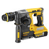 DeWalt DCH273P2 18v Cordless Brushless XR Rotary SDS Hammer Drill with 2 Li-ion Batteries 5ah