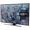 Samsung Ue65ju6400 Smart 4K Ultra HD 65 Inch LED TV with Built-In WiFi and Freeview HD