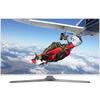 Samsung 40 Inch Full Hd Led Tv  400 Pqi  Smart (quad Core)  Wifi  Mirror/ App Casting - White