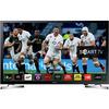 Samsung UE32J4500 Black 32 Inch HD Ready 720P Smart LED TV Built...