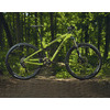 Trek Fuel EX 9.8 27.5 Plus Mountain Bike 2017