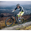 Saracen Mantra Pro 2017 Mountain Bike | Grey/Green - 15 Inch
