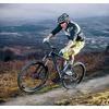 Saracen Mantra Pro 2017 Mountain Bike | Grey/Green - 17 Inch