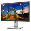 DELL U2515H ADZG 25-Inch LCD Monitor, 350 cd/m2, 2560 x 1440 at 60 Hz, IPS, 8ms, HDMI/DP/Mini DP/USB