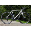 Raleigh Criterium Sport 2017 Road Bike | Silver/Black - 61cm