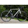 Raleigh Criterium Sport 2017 Road Bike | Silver/Black - 58cm