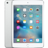 iPad Mini 4, Wi-fi, Cellular, 128GB, 7.9-inch Retina Display, A8 CPU Chip, iOS 9, Bluetooth, 8MP and 1.2MP camera, Apple SIM Silver