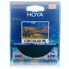 Hoya 67mm SHMC Pro-1D Circular Polarizing Filter