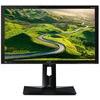 Acer CB241HQK 24 DVI HDMI DisplayPort IPS Height Adjust Monitor