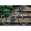 Scott Speedster 50 2017 Road Bike | Black/Red - 52cm