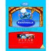 Ratatouille/Pixar Short Films Collection