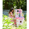 ELC Young boys and girls Toy Little Cooks Kitchen - Pink