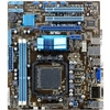 Asus M5A78L-M LE Motherboard (Socket AM3+, DDR3, Micro ATX, 5200MT/s, Turbo key)