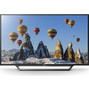 Sony KDL32WD603CBU Black - 32inch HD Ready Smart LED TV  with Integrated Freeview HD  2x HDMI & 2x USB Ports