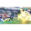 Pokken Tournament with Shadow Mewtwo amiibo card (Nintendo Wii U)