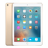 Apple iPad Pro 256GB 3G 4G Gold - tablets (Full-size tablet, IEEE 802.11ac, iOS, Slate, iOS, Gold)
