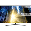 Samsung UE55KS8000 Silver - 55inch 4K Ultra HD TV with Quantum Dot Colour Freeview HD and Built in Wifi 4x HDMI and 3 USB Ports.