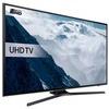 Samsung UE50KU6000 HDR 4K Ultra HD Smart TV, 50 with Freeview HD & PurColour