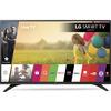 Lg 49Lh604V 49 Inch Full Hd Smart Led Tv With True Black Panel And Metallic Design