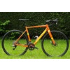 Santa Cruz Stigmata C Rival 22 2017 Cyclocross Bike | Yellow - 52cm