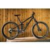 Trek Fuel EX 9.8 Plus 2017 Mountain Bike | Black - 17.5 Inch