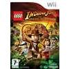 LEGO Indiana Jones: The Original Adventures (Wii) [video game]