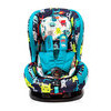 Cosatto Zoomi (5 Point Plus) 1/2/3 Car Seat-Cuddle Monster 2 (New)