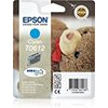 Epson Original T061240  Cyan Ink Cartridge for Stylus D68/D88/DX3800/DX4200/DX4800 (Teddy)