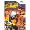 Destroy All Humans Big Willy Unleashed Game
